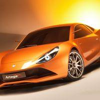 Artega Scalo Superelletra Concept, limitado a 50 unidades para el año 2019