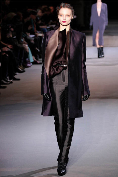 Haider Ackermann look