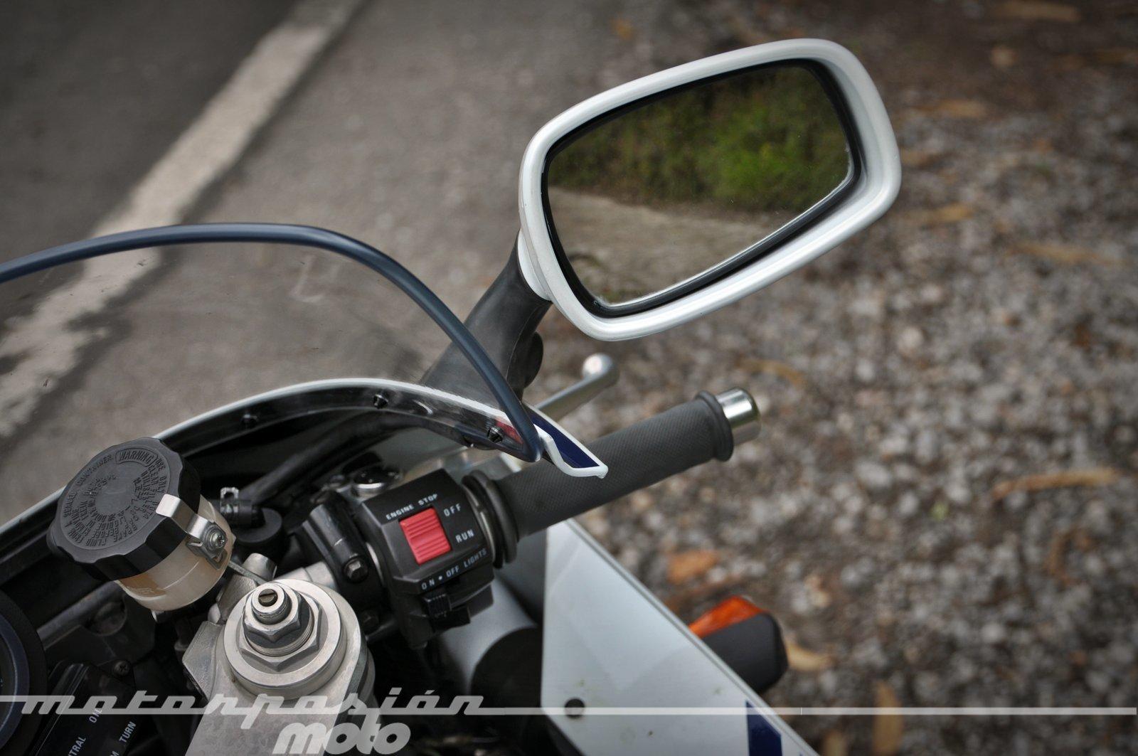 Foto de Suzuki GSX-R 750 1990 (16/25)