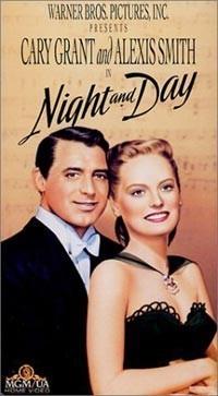 'Noche y Día', Michael Curtiz, Cary Grant y las maravillosas canciones de Cole Porter