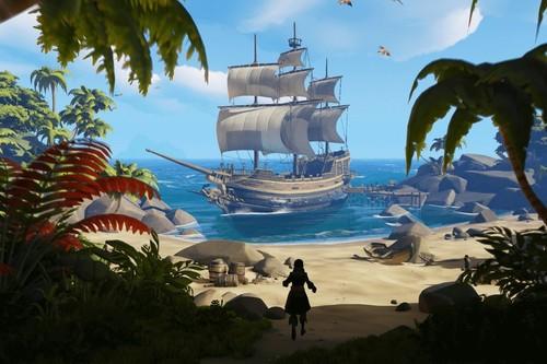 13 cosas que me gustaría ver algún día en Sea of Thieves