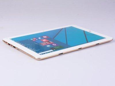 Chuwi Hi12, el tablet chino que luchará cara a cara con iPad Pro