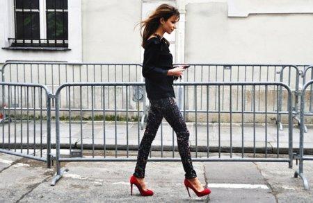 65acaf578dab33 Manual de uso de los zapatos rojos