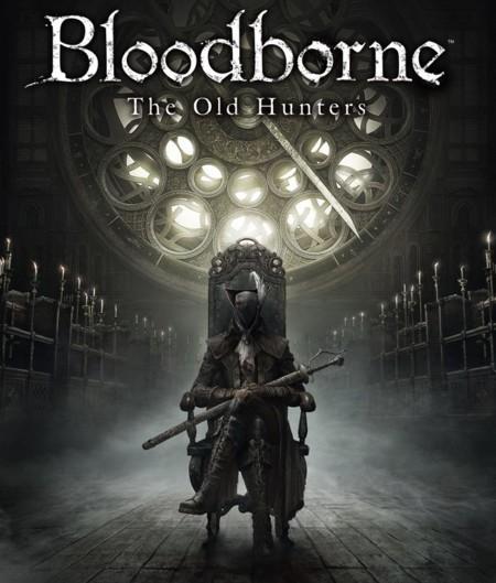 Bloodborne: The Old Hunters es la primera expansión de Bloodborne y es demencial [TGS 2015]