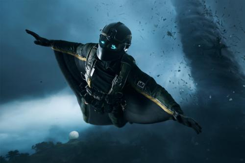 Los bots de Battlefield 2042 no podrán usar especialistas y EA dice que actuarán como lo haría un jugador real