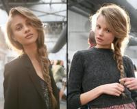 Tendencias en peinados 2010