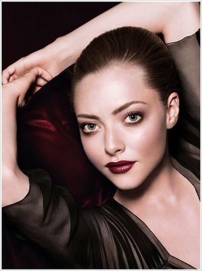 Primera imagen de la colección Clé de Peau de Shiseido