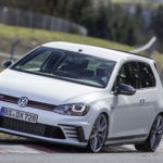 Volkswagen Golf GTI Clubsport S: 310 CV y récord en Nürburgring para el Golf más potente