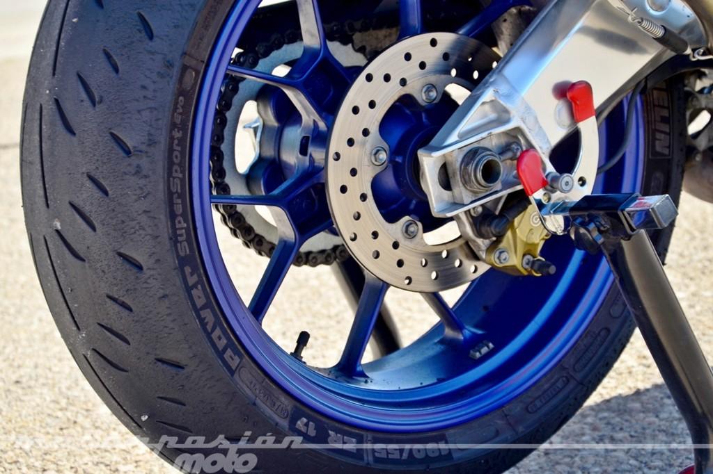 Espita Anillos Espaciador rueda 58.6 mm 56.6 mm Juego de 4 Cubo de la rueda de aleación centrados en Celica