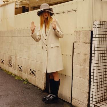Es posible que quieras adelantarte al buen tiempo tras ver la última colección de Zara