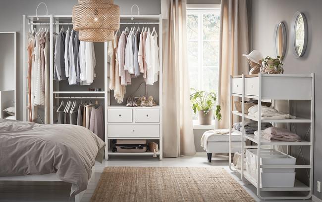 17 Dormitorios Ikea