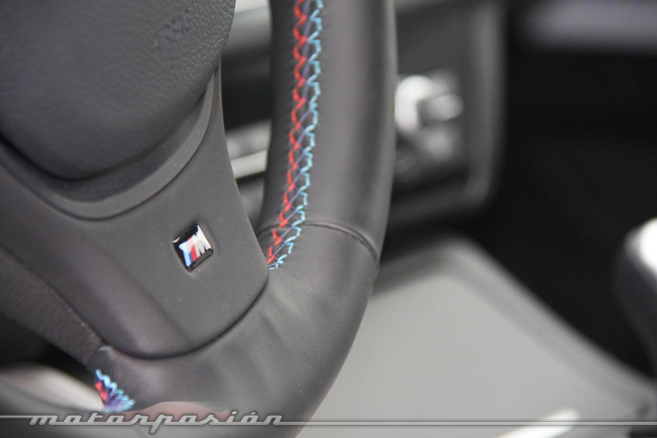 Foto de BMW M5 (Prueba) (77/136)