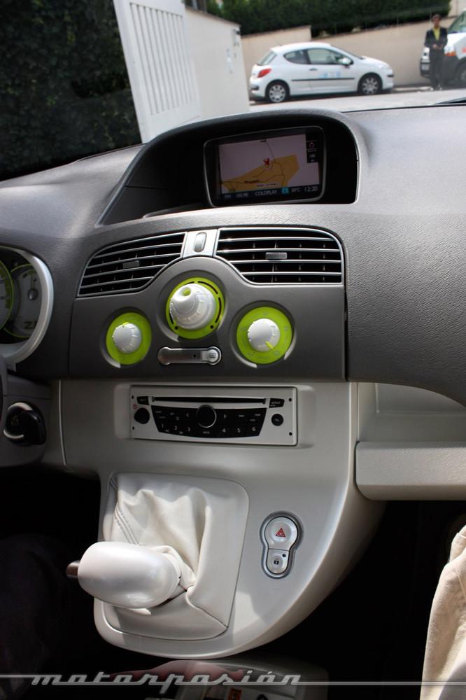 Foto de Renault Be Bop Z.E. Concept (16/29)