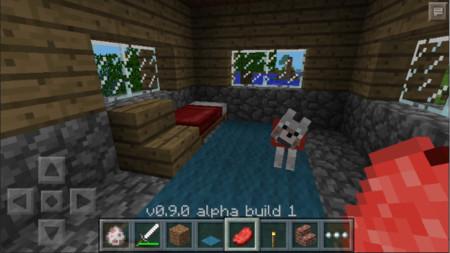 Minecraft se actualizará en iOS para albergar mundos más grandes con más novedades