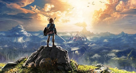 The Legend of Zelda: Breath of the Wild se corona como el Juego del Año en los Japan Game Awards 2017