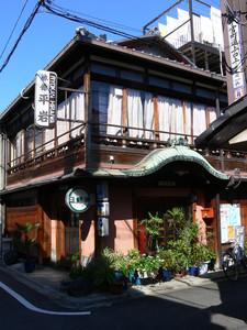 Viajar a Japón: el alojamiento