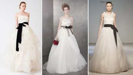 vera wang vestidos novia