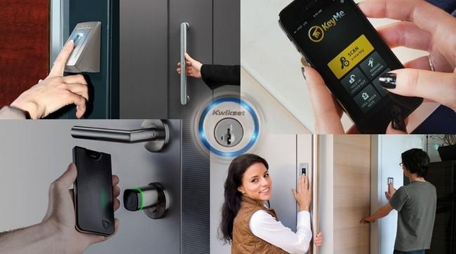 Dejarse las llaves ya no es un problema lo ltimo en - Lo ultimo en puertas de interior ...