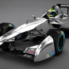 Foto 2 de 4 de la galería formula-e-spark-renault en Motorpasión
