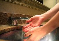 Lavarse las manos: la medida más barata y efectiva contra muchas enfermedades