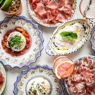 26 restaurantes de toda España con delivery y take away para San Valentín