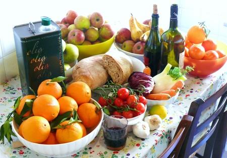 Dieta Mediterranea Italia