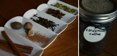 Cómo aromatizar el café