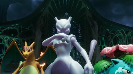 Mewtwo Strikes Back Evolution nos deja con un nuevo tráiler de algunas de sus escenas más memorables a unos días de su estreno en Japón