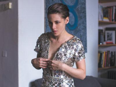 'Personal Shopper': Kristen Stewart ve fantasmas en el tráiler de lo nuevo de Olivier Assayas