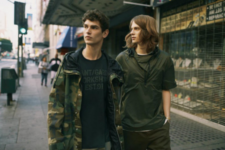 Pull Bear 2016 Downtown Style Shoot 007 800x533