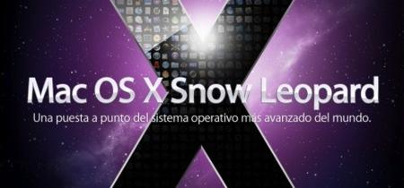 macosx apple snow leopard