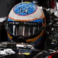 El McLaren-Honda que pilotará Alonso en 2016 ya tiene fecha de presentación