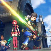 Xenoblade Chronicles 2 se actualizará la semana que viene con cambios en el mapa y un modo New Game Plus