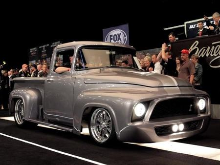 Ford Pick Up F-100