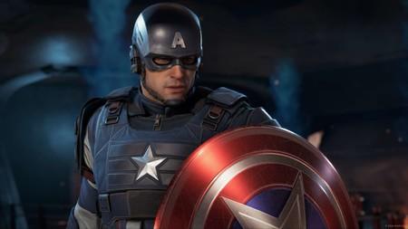 Marvel's Avengers quiere explayarse más en su historia con un libro que actuará como precuela