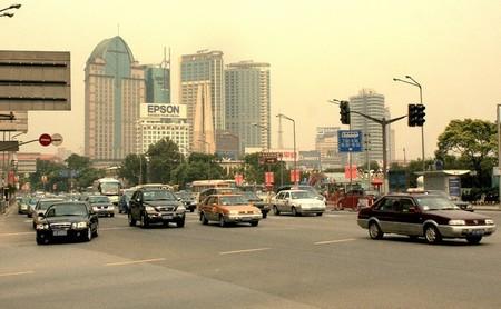 Shanghái quiere superar los 6.000 puntos de recarga pública en 2015