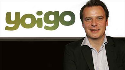 Yoigo ofrecerá tarjetas 3G para portátiles en 2008