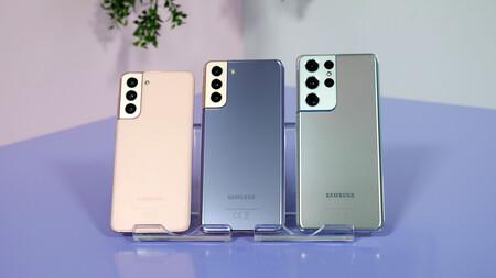 Samsung Galaxy S21, S21+ y S21 Ultra ya disponibles en España: precio, promociones de lanzamiento y dónde comprar más barato