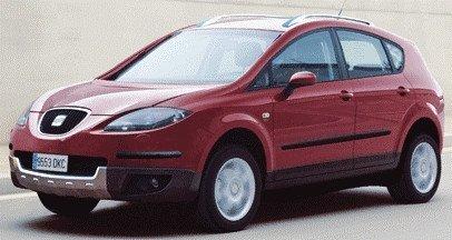 ¿Será el SEAT crossover el nuevo modelo?