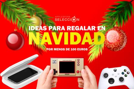 Regalos para Navidad por menos de 100 euros (2020): nueve ideas de accesorios, dispositivos y más para regalar estas fiestas