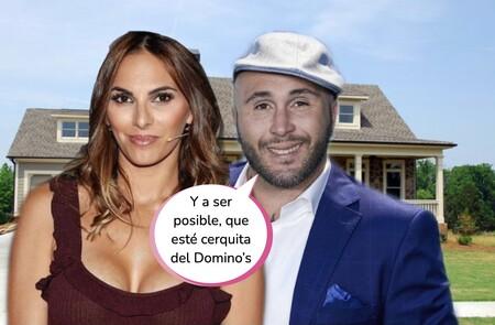 Así será la nueva choza de Irene Rosales y Kiko Rivera: anti-paparazzis y con más habitaciones que Cantora