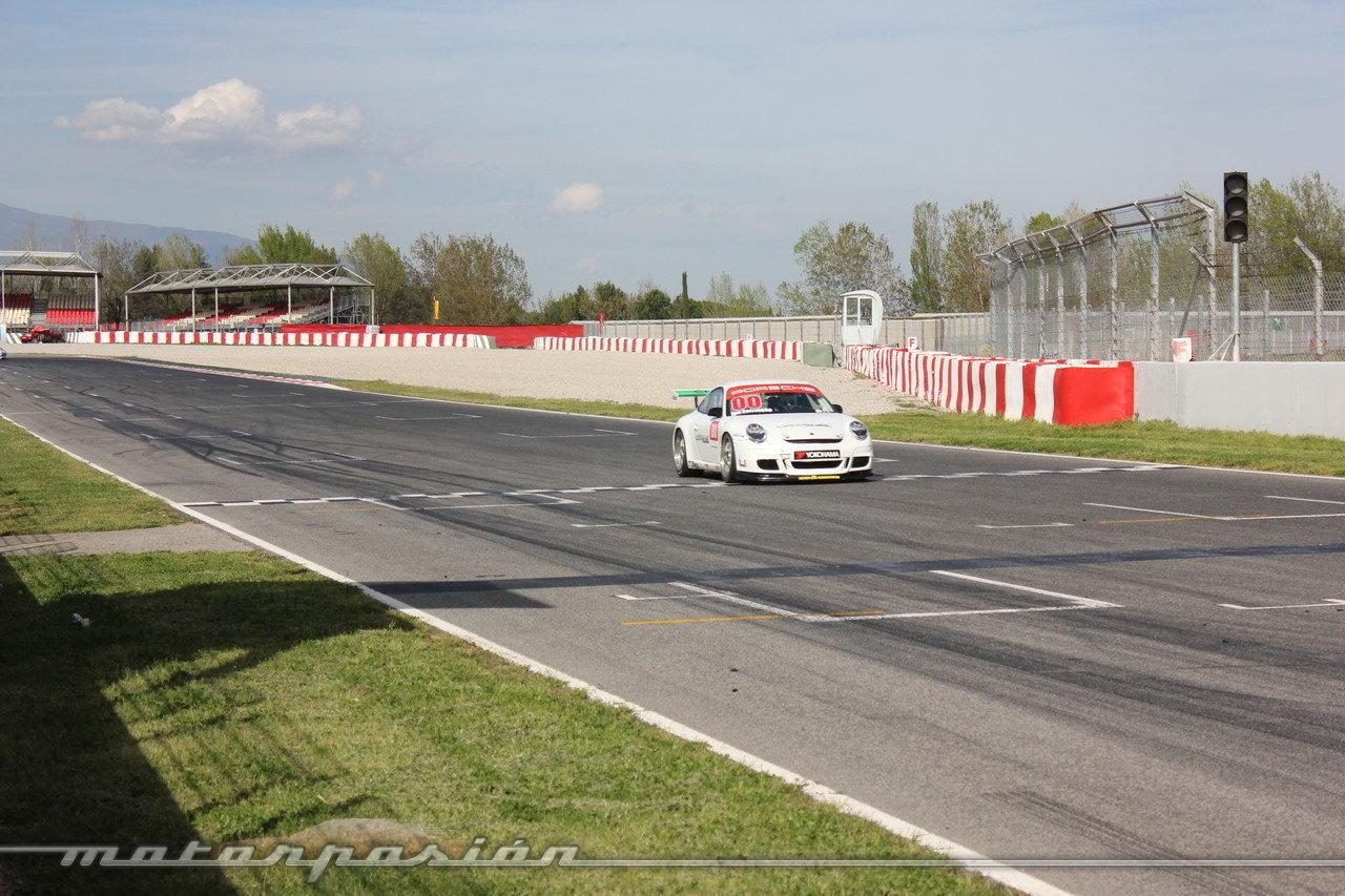 Foto de Porsche en EdM 2013 (12/46)