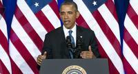 La NSA no podrá guardar registros telefónicos sin permiso de un tribunal: Obama