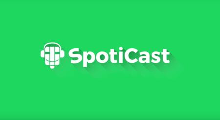 Una nueva aplicación universal llega a Windows 10; Spoticast, una app con sabor músical