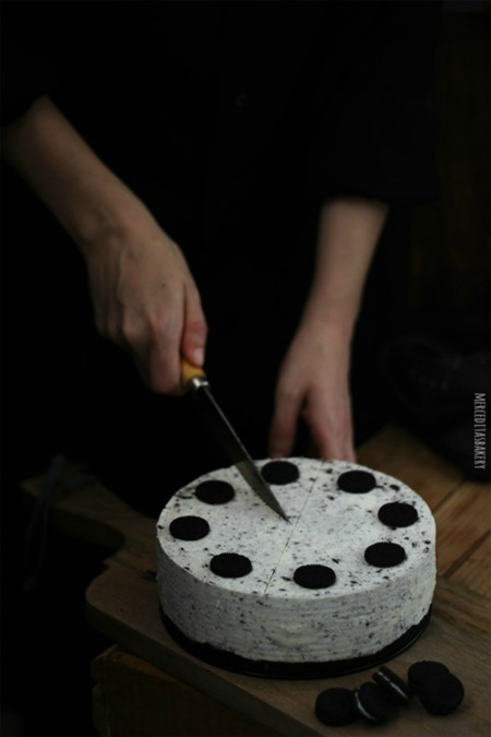 Cheesecake Oreo 4