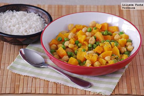 33 recetas saludables para aprovechar la calabaza: la hortaliza del otoño