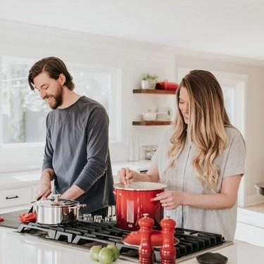 Los siete electrodomésticos que van a hacerte la vida más fácil durante la cuarentena (y siempre)