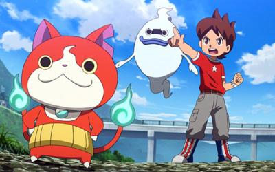 El rival de Pokémon, Yo-Kai Watch llegará a nuestro continente