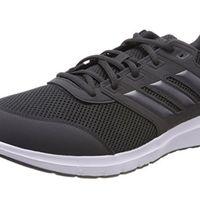 Las zapatillas Adidas Duramo Lite 2.0 en negro están disponibles desde 31,87 euros con envío gratis en Amazon