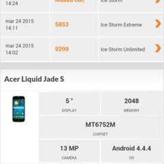 Foto 6 de 12 de la galería benchmarks-acer-jade-s en Xataka Android